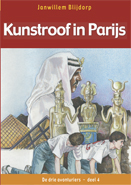 Kunstroof in Parijs